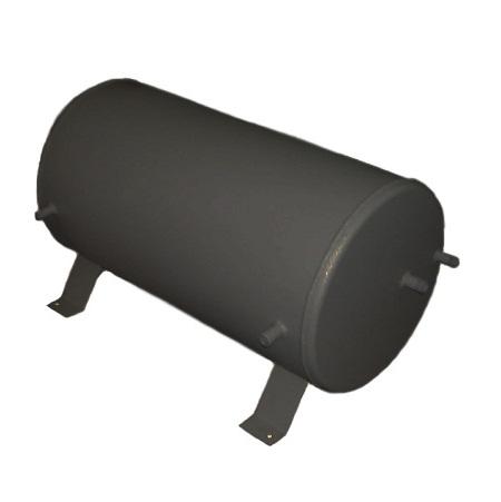 Vandens boileris pirtims